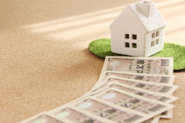 貯金なし 住宅購入画像