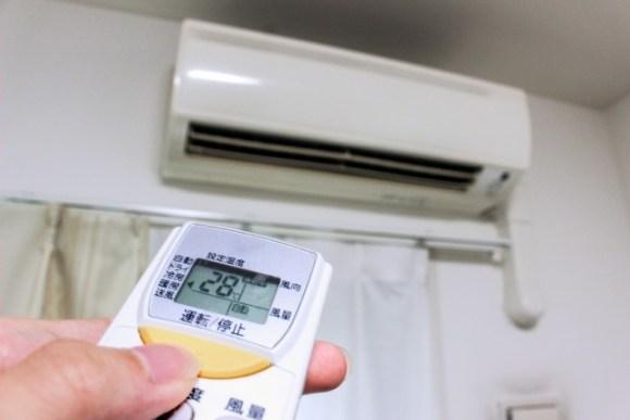 高気密高断熱 エアコン 電気代イメージ画像