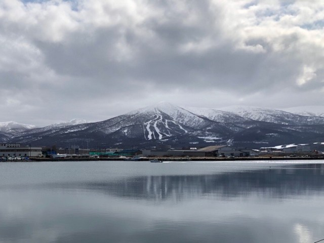 北海道(蝦夷地)と岩内の幕末の歴史から岩内町の未来を想像する