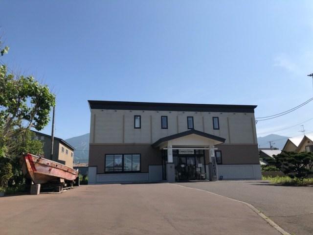 岩内町観光にとって岩内町郷土館はとても大切だと思う施設