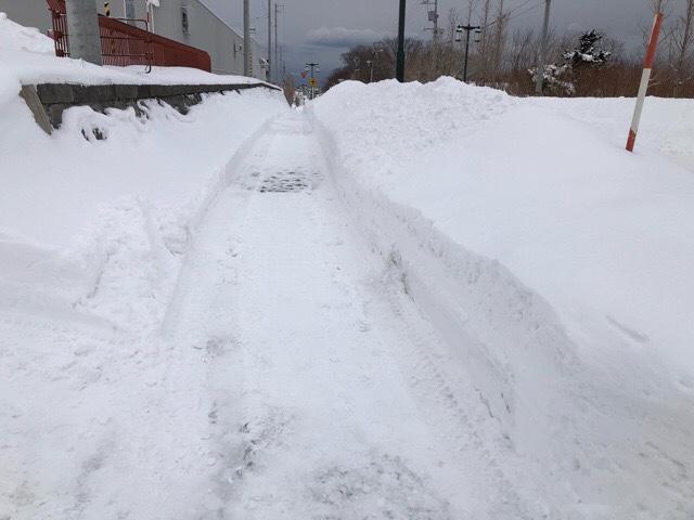 北海道岩内町の2018年~2020年12月の降雪量・積雪量・最高気温・最低気温を年ごとに比較してみました
