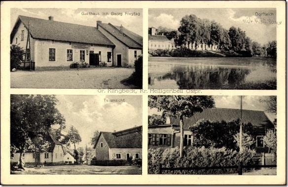 Klingbeck