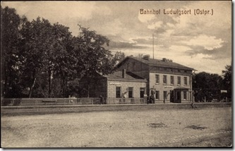 Ludwigsort