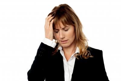 頭痛・吐き気・生あくび・眠気は偏頭痛の代表的な症状です!