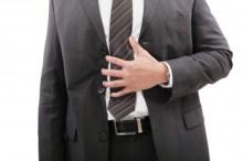 食後の腹痛 原因