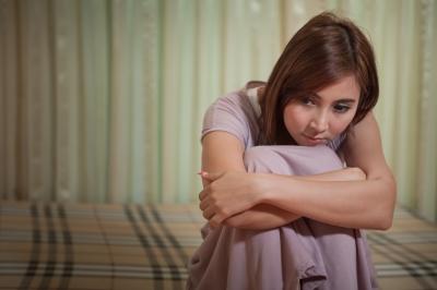 月経障害 女性