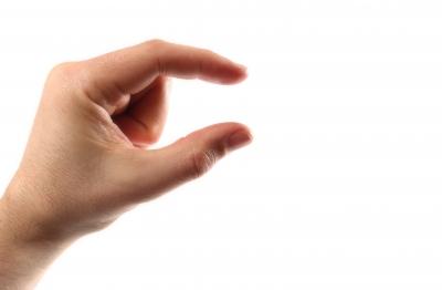 手の指の付け根が痛い