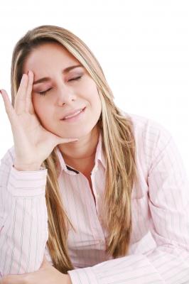顔面神経麻痺 症状