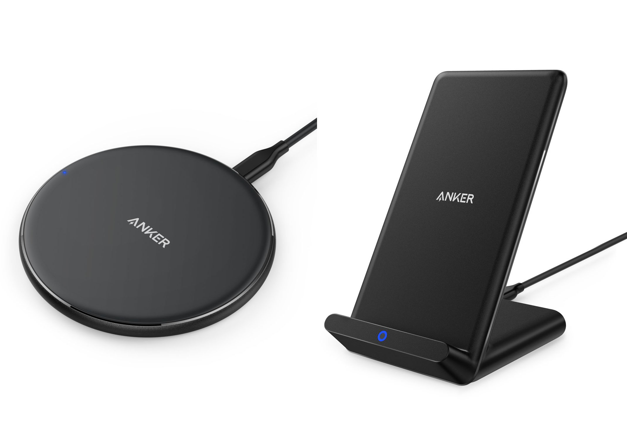 Anker PowerPort Wireless 5