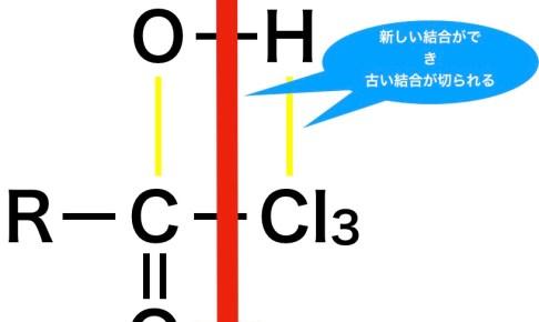 ヨードホルム反応7