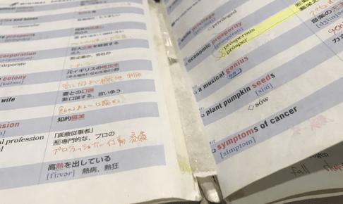 システム英単語(シス単)の使い方