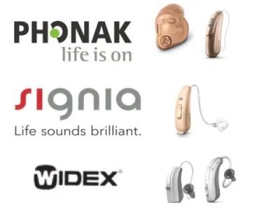 クロス補聴器 メーカー