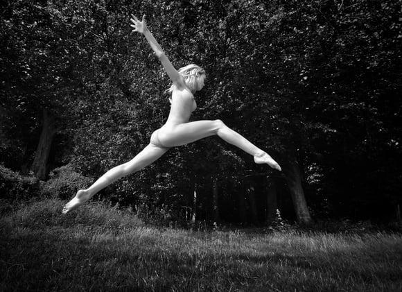 Leap - Ray Rapkerg