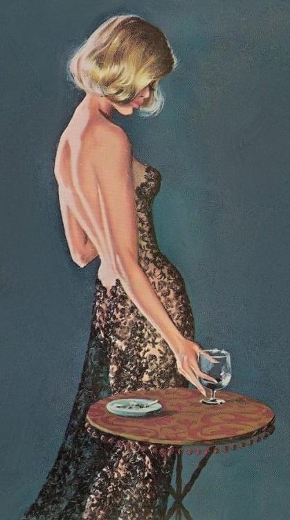 Wine & lust