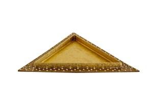 三角形の土地