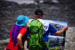 Cliquez ici pour découvrir pourquoi la casquette est un accessoire qui vous fait devenir un meilleur randonneur!