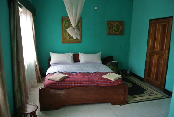 amahoro guesthouse