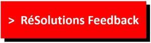 RéSolutions feedback. Feedback bienveillant et gratuit sur votre projet.