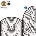 本の難しい迷路 アイキャッチ