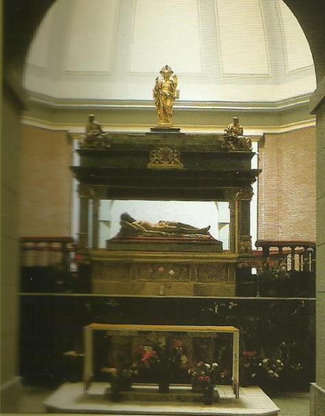Cristo de El Pardo