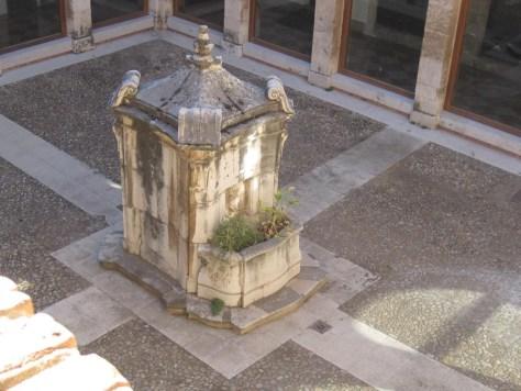 Alcalá de Henares. Colegio de Málaga