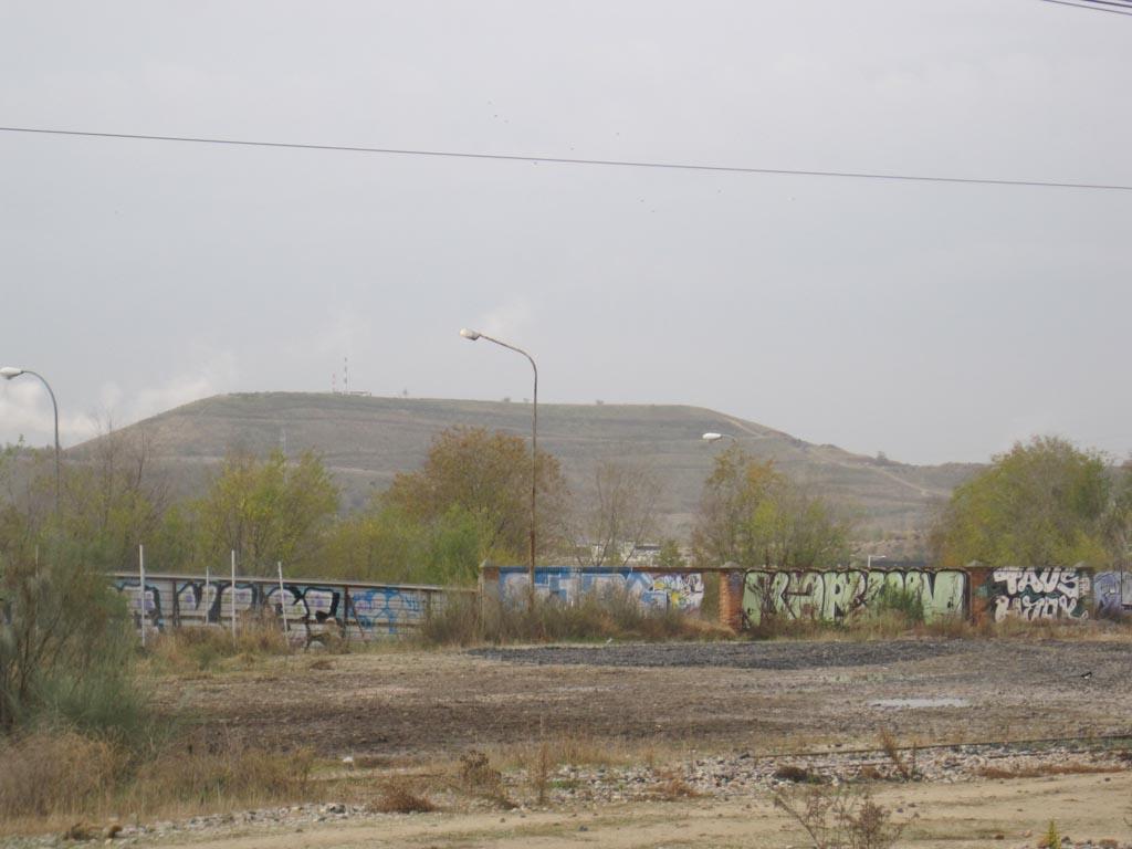 Cerro de Almodóvar
