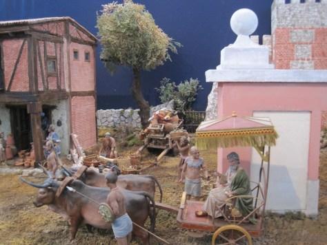 Belenes de Alcalá de Henares