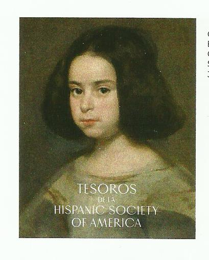 La Hispanic Society of América en el Museo del Prado