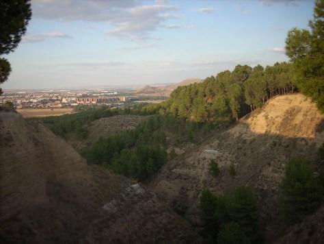 El Cerro de San Juan del Viso (en la Alcarria madrileña)