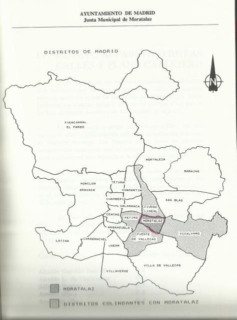 Moratalaz y sus orígenes