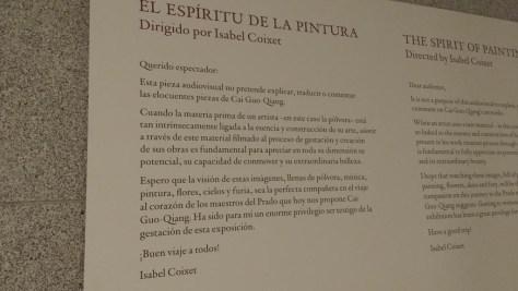 El Museo del Prado y sus exposiciones