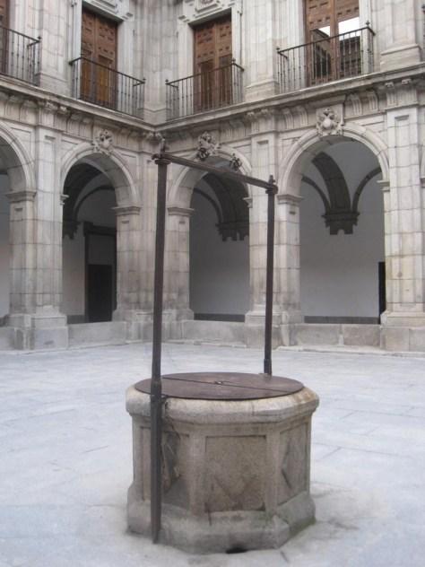 Pio Baroja en Madrid