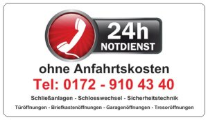 Schlüsselnotdienst-Esslingen