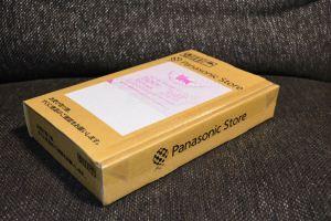 パナソニックSIM LTE F-1G512