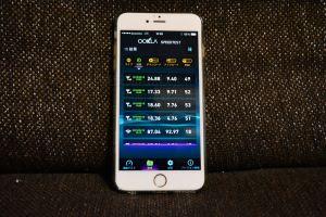 NifMo速度(iPhone6)