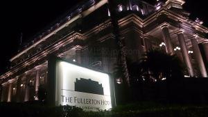 フラトンホテル・シンガポール