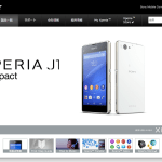Xperia J1 Compactは買い?おサイフケータイ搭載の格安SIMフリースマホ