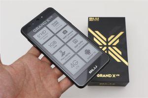 BLU GRAND X LTE_本体新品画像