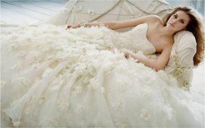 Qué Significa Soñar Con Vestido De Novia Significado De
