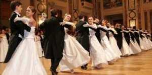 soñar con bailar vals