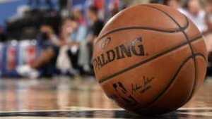 soñar con basquetbol