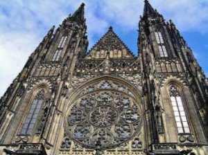 soñar con catedral