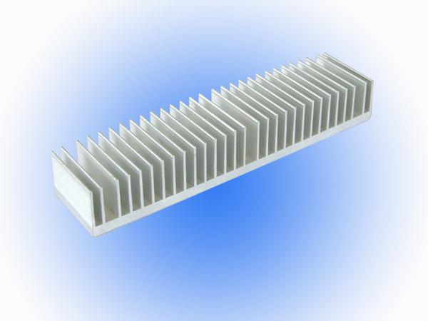 Aluminium Extruderede profiler 21