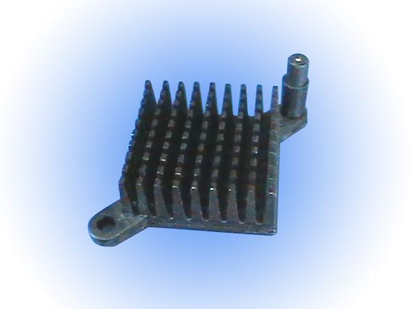 Aluminium Extruderede profiler 18