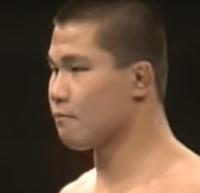 新生UWF デビュー戦 対戦相手  鈴木みのる