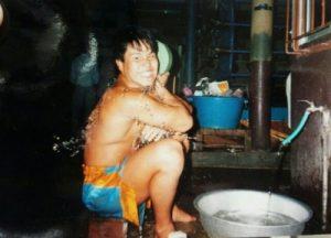 【1992年頃?】タイ(ムエタイ)に修行 大事なものはなんですか?