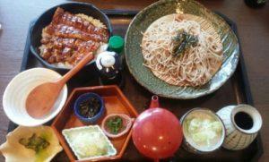 【孤高のグルメ】和食麺処「サガミ」