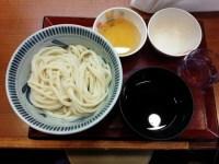 【孤高のグルメ】楽釜製麺所