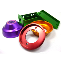 colorful_custom_anodized_aluminum_parts