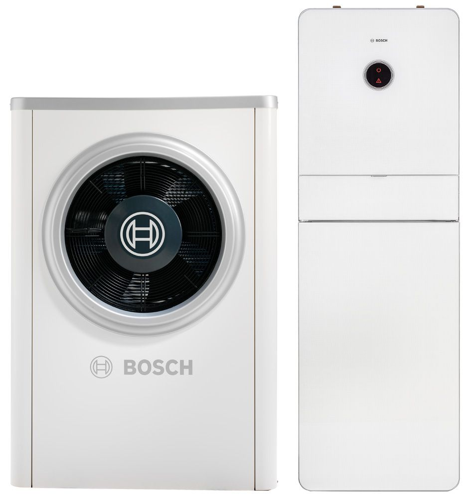 Bosch Compress 7000i AW